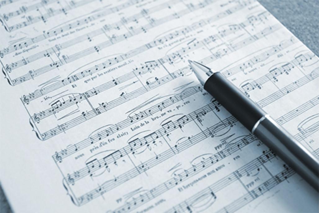 シンガーソングライターコース
