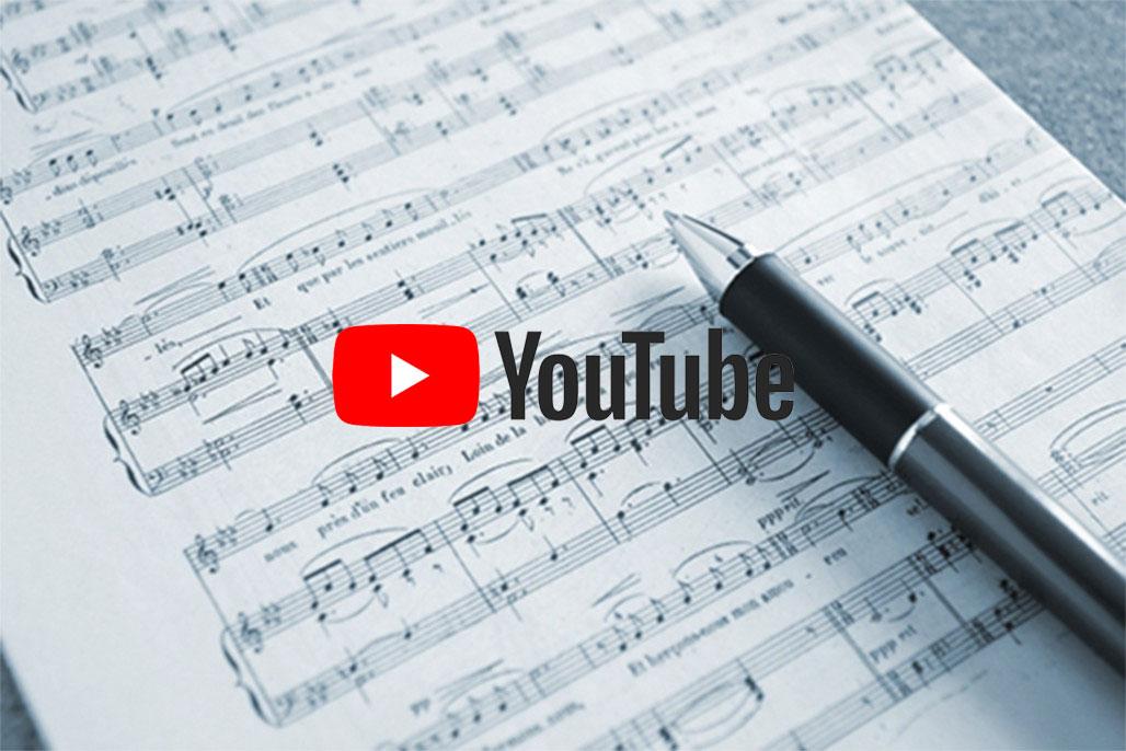 YouTubeコース