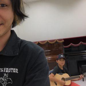 本日のレッスン 姫路の音楽教室 Music School Dream