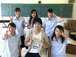 母校へGO _姫路音楽教室「ミュージックスクールドリーム」