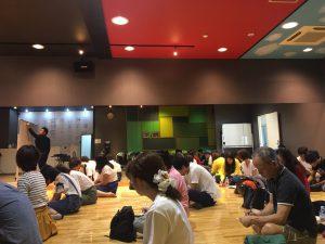 岡山にてワークショップを開催🎶姫路の音楽教室 Music School Dream