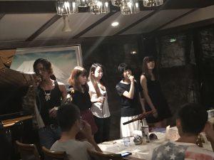 神戸館ライブ 『姫路の音楽教室 Music School Dream』