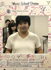 コンピレーションアルバム発売記念Live 姫路の音楽教室 Music School Dream