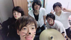 バンド練習 姫路の音楽教室 Music School Dream