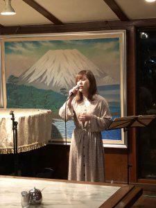 「神戸館」ライブイベントありがとうございました!