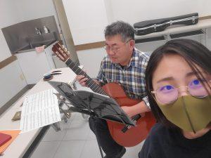 ギターレッスン!! 姫路音楽教室 ギターレッスン ウクレレレッスン ベースレッスン ボイトレ ピアノ